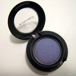 MAC Eyeshadow in Thunder